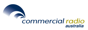 Commercial Radio Australia Logo