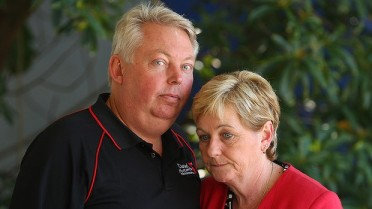 morcombe parents