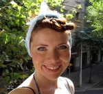 clementine ford face